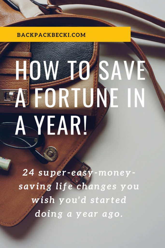 Save fortune with these easy lifestyle changed. Tried and Tested money saving hacks for Backpackers. Easy saving tips. Easy money saving hacks. Easy money saving tips. How to save a fortune in a year. Tried and tested money saving hacks. #backpackinghacks #travellerhacks #travelerhacks #tipsfortravellers # tipsfortravelers #backpackingtips #backpackinghhacks #solotravel #travelalone #solofemaletravel #backpackingsolo #solotravellers #benefitsofsolotravel #solopro #alonetime #travelbloggers #backpackbecki