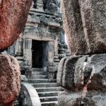 Prambanan temples 2