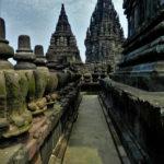 Prambanan temples 4