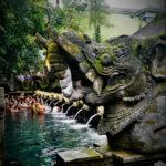 Tirta Empul water temple Ubud