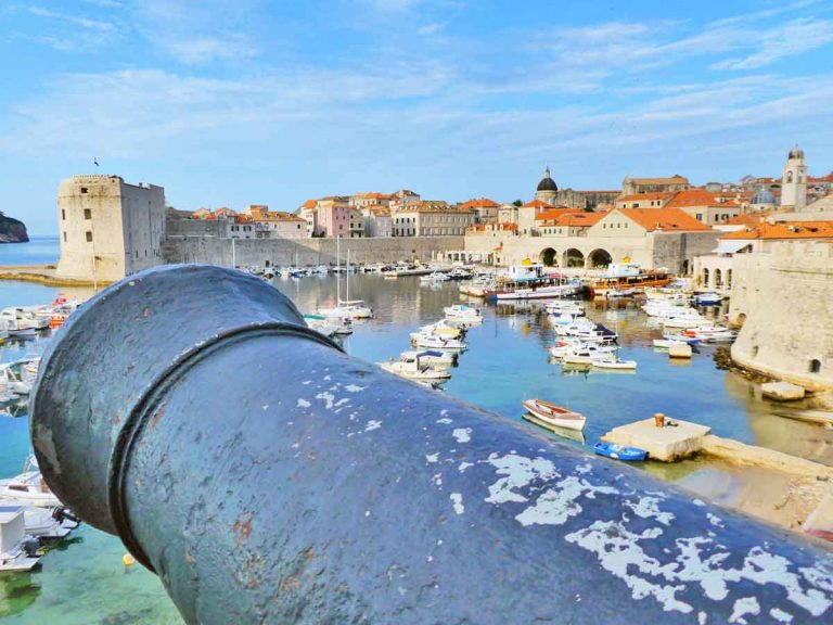 Dubrovnik in 2 Days - How to spend 48 hours in Dubrovnik 1