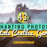 Germany Fairytale Castle Road Trip – 43 Stunning Images to Swoon over
