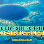 Belize Blue Hole Tour: Is this Belize scuba diving experience REALLY worth the $350 price tag?