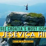 The Pljesevica Mountain Trek: On Top Of The World In The Croatian Mountains!