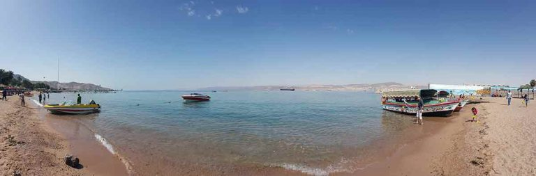 Aqaba-beach-front-in-Jordan-optimised