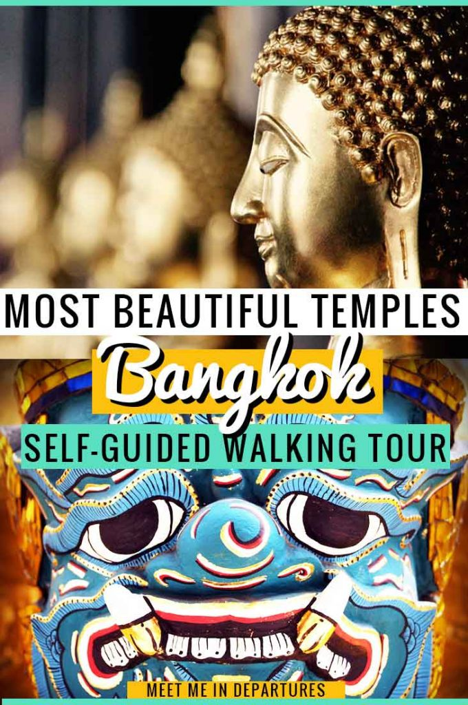 The Best Temples in Bangkok – Self-Guided Bangkok Temple Tour 2