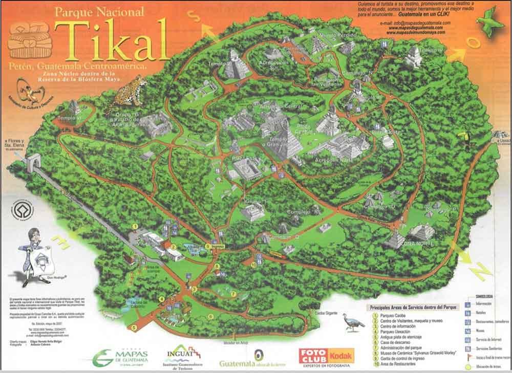 Mapasdelmundoomaya-tikal-map