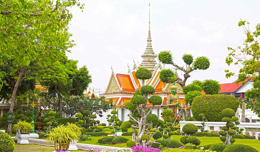 The Best Temples in Bangkok – Self-Guided Bangkok Temple Tour 7