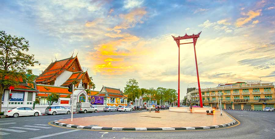 The Best Temples in Bangkok – Self-Guided Bangkok Temple Tour 5