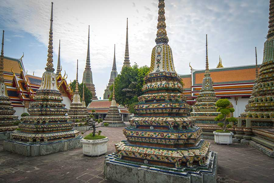The Best Temples in Bangkok – Self-Guided Bangkok Temple Tour 8