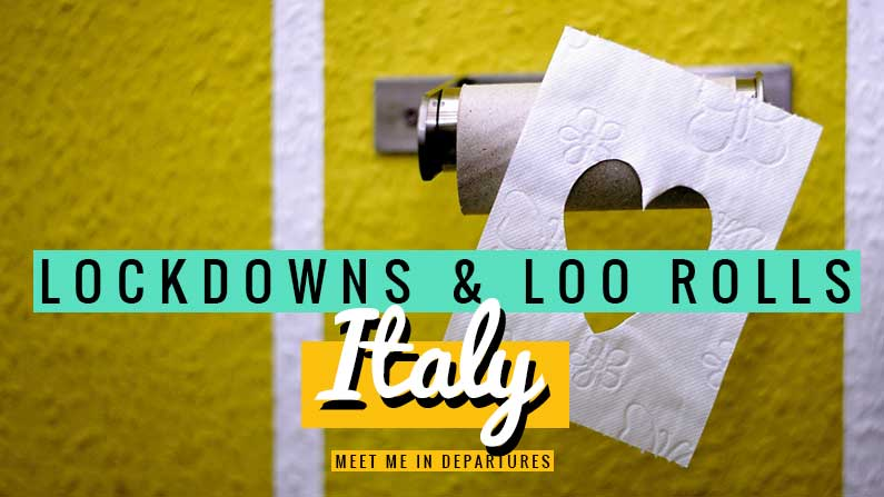 On Lockdowns and Loo Rolls – Was coming back to the UK the right thing to do?