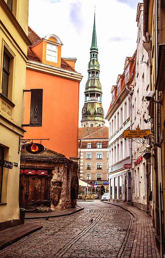 This incredible Riga 3 days guide, tells you everything you need to know about visiting 'Paris of the North'. A perfect 3 Days Riga itinerary in the Latvian capital. Including the best things to see in Riga, what to do in Riga and day trips from Riga. A trip to Riga is a must for your Latvia Itinerary or your Baltic itinerary. #Riga #Latvia #EasternEurope #Baltics