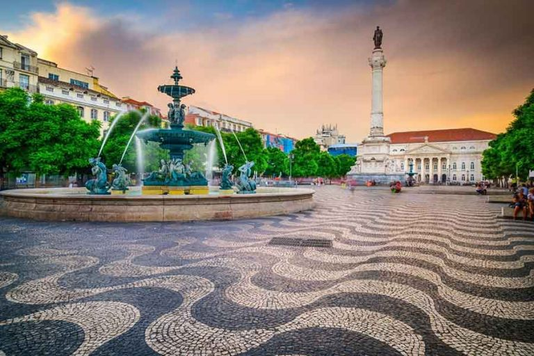 A First-Timers Guide to 2 Days in Lisbon: How to See the Best of Lisbon in Two Days 6