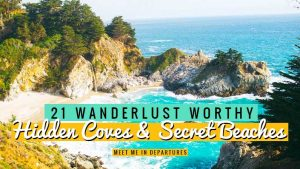 21 of the Best Hidden Coves and Secluded Beaches around the World