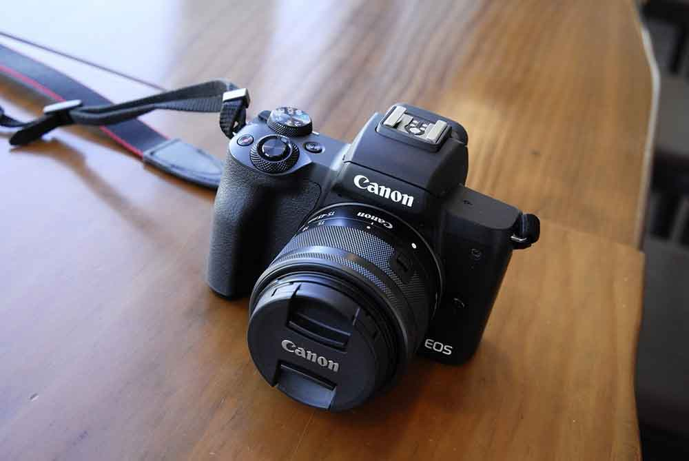 14 Of The Best Cameras for Bloggers - The Top Blogging Camera for Every Niche! 11