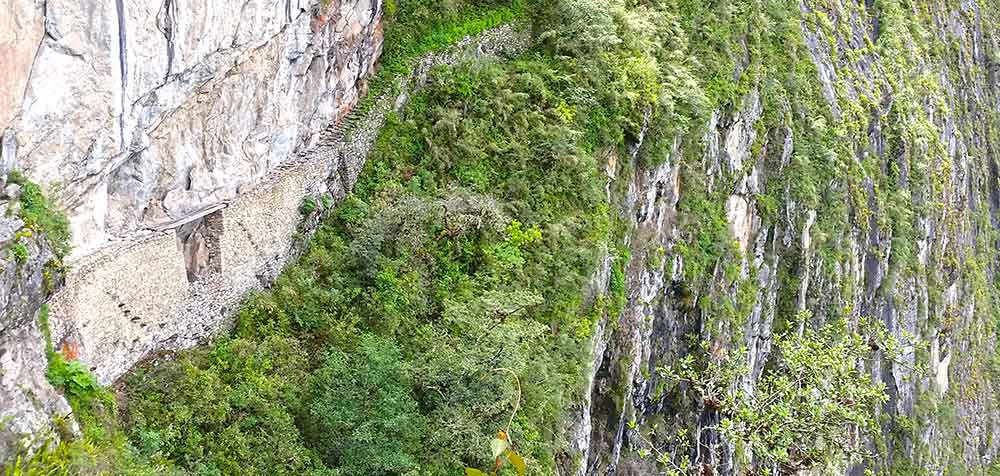 G Adventures Inca Trail Review: The Machu Picchu Trek 15