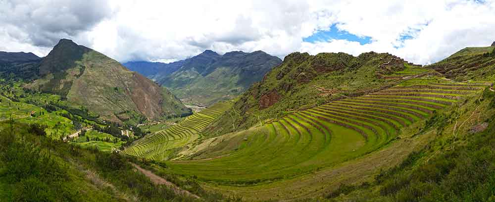 G Adventures Inca Trail Review: The Machu Picchu Trek 9