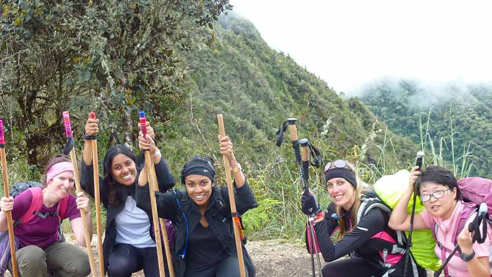 G Adventures Inca Trail Review: The Machu Picchu Trek 4