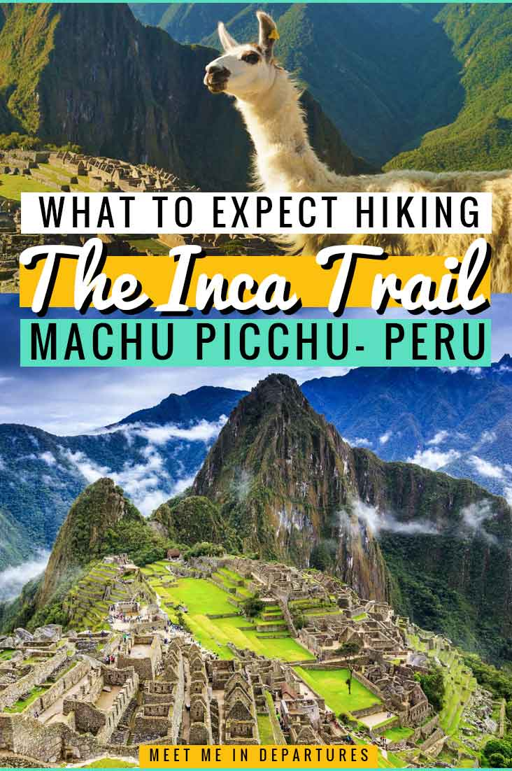 G Adventures Inca Trail Review: The Machu Picchu Trek 2