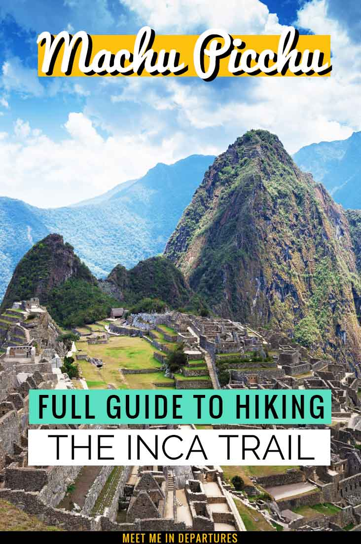 G Adventures Inca Trail Review: The Machu Picchu Trek 1