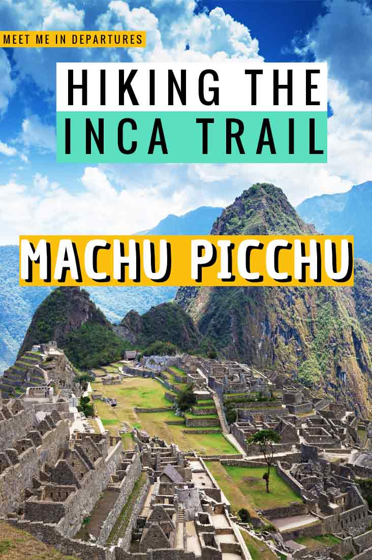 G Adventures Inca Trail Review: The Machu Picchu Trek 3