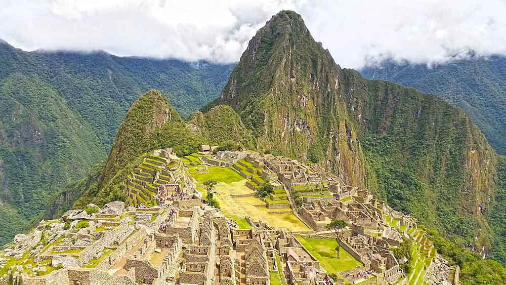 G Adventures Inca Trail Review: The Machu Picchu Trek 14