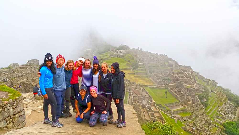 G Adventures Inca Trail Review: The Machu Picchu Trek 12