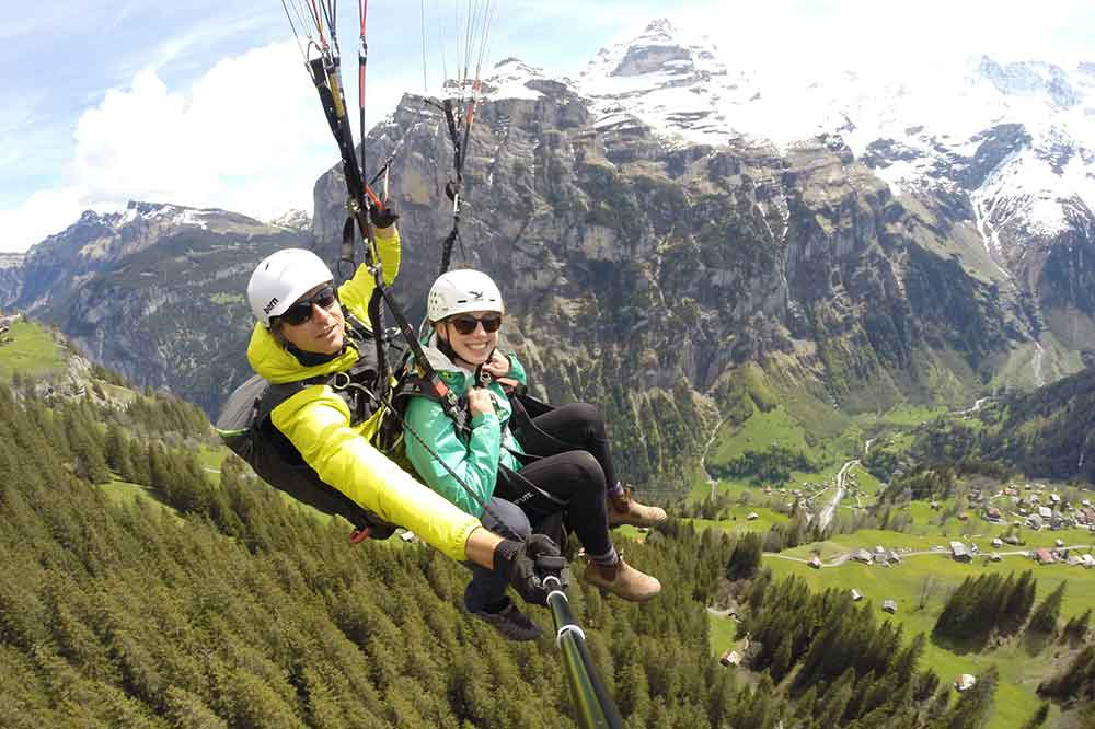 Are you a thrill-seeker? Then check out these 29 Best Adventure Holidays in Europe recommended by adrenaline junkies like you. How many are your bucket list?
