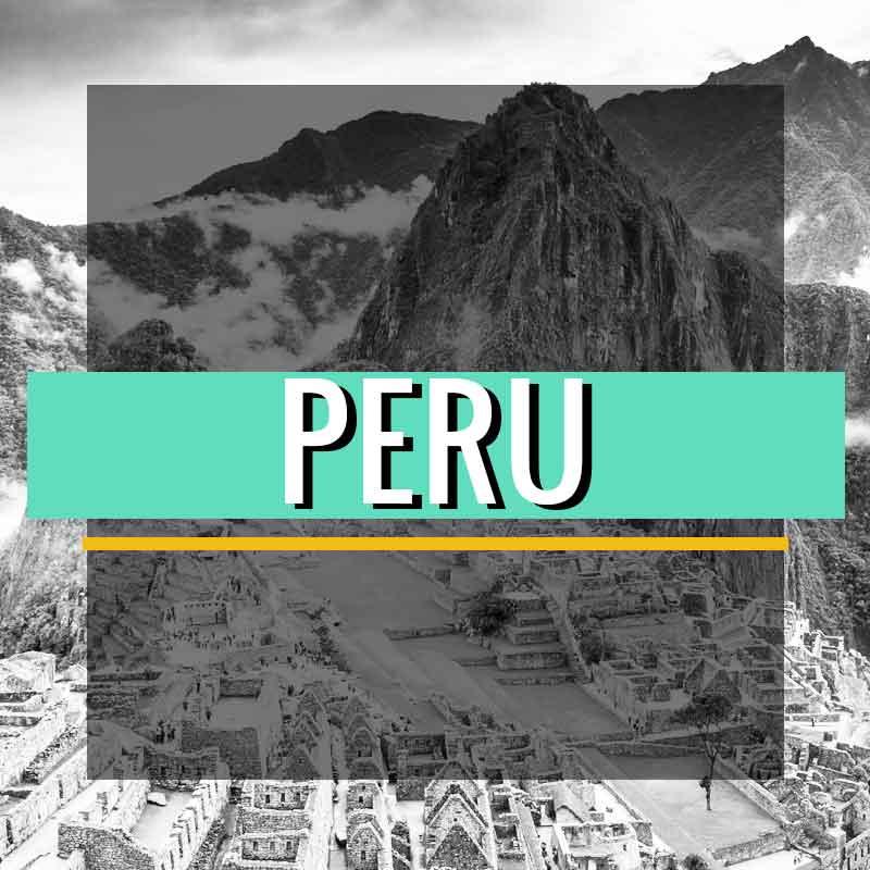 South America 3