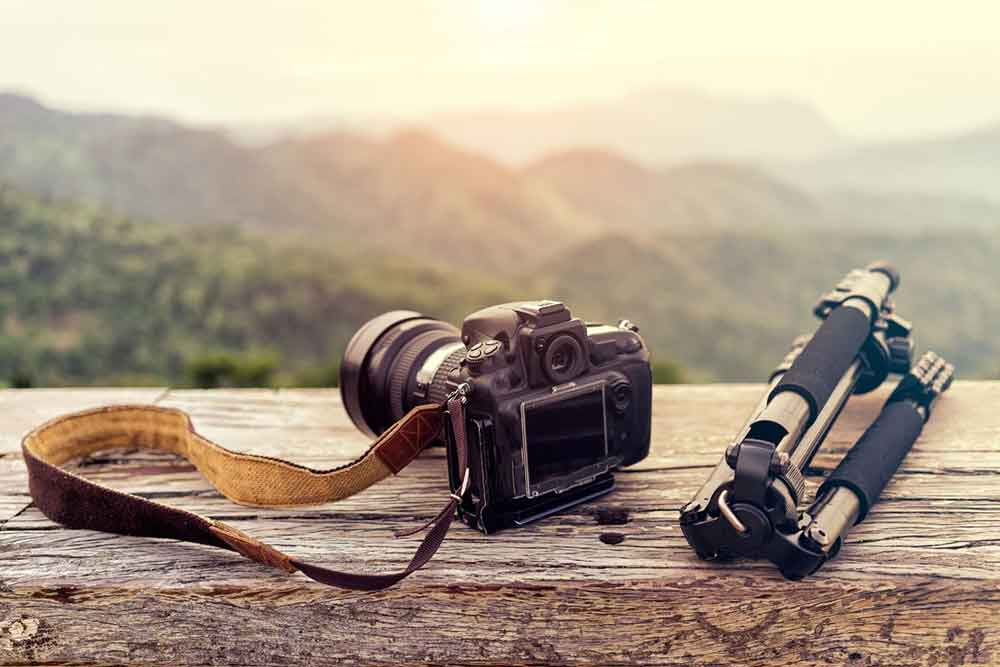 14 Of The Best Cameras for Bloggers - The Top Blogging Camera for Every Niche! 12
