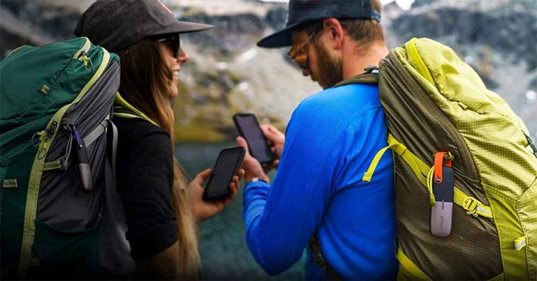 Essential Travel Gadgets for Backpackers - 40 Of The Best Gadgets for Travellers 41