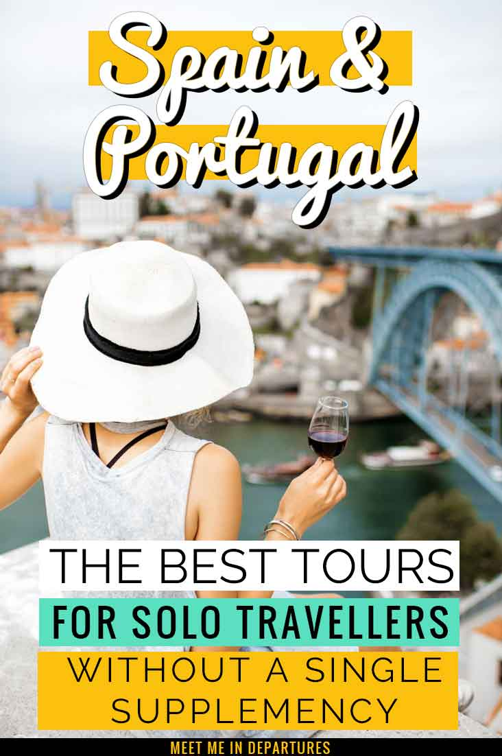 Savvy Travellers Guide: Best 2 Week Itinerary for Spain and Portugal 1
