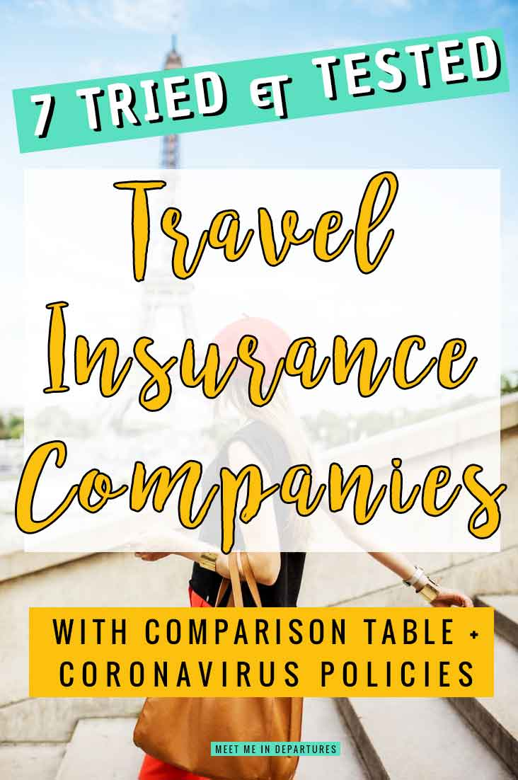 Tried n' Tested Travel Insurance & Their Coronavirus Travel Insurance Policies 7