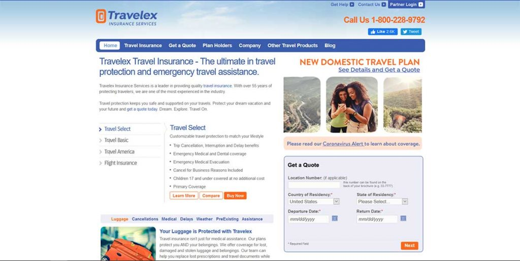 Round up article on the best Travel Insurance companies | Travel insurance reviews of 7 insurers | Including coronavirus travel insurance policies | travel insurance for coronavirus | will travel insurance cover coronavirus | travel insurance tips | travel insurance company reviews | do I need travel insurance | travel after coronavirus | travel during coronavirus | COVID-19 travel #coronavirus #travelinsurance #bettersafethansorry