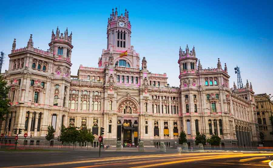 Madrid In Winter: 19+ Awesome Things to do during Winter in Madrid 4