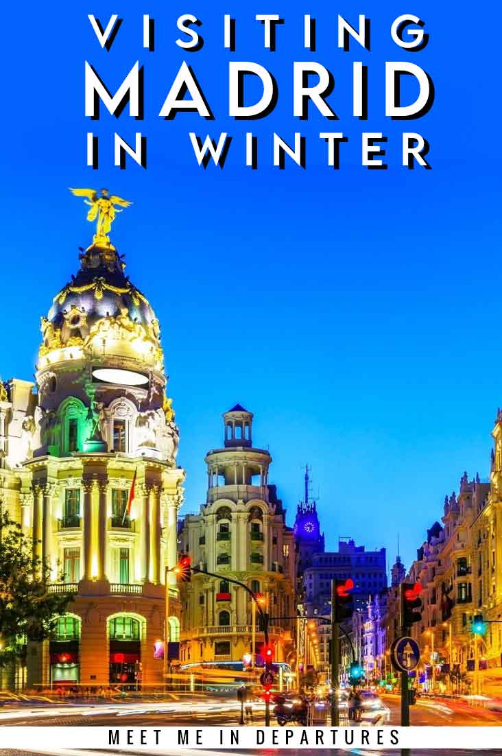 Madrid In Winter: 19+ Awesome Things to do during Winter in Madrid 11