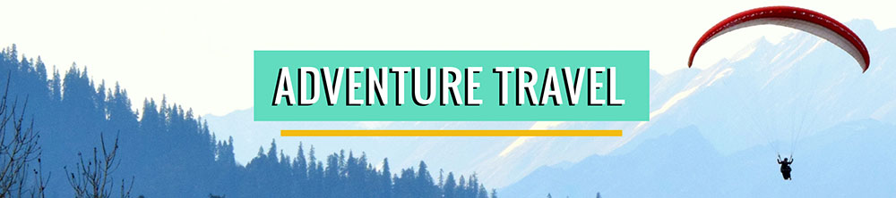 Adventure Travel 1