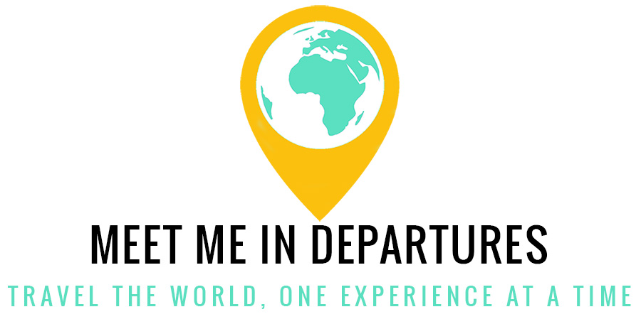 Meet Me In Departures: Travel the world, one experience at a time 1