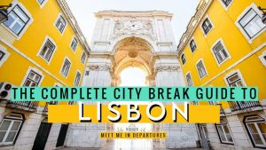 A First-Timers Guide to 2 Days in Lisbon: How to See the Best of Lisbon in Two Days