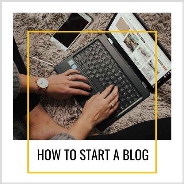 Digital Nomad & Blogging 7